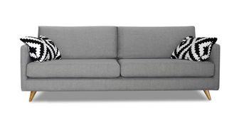 Ikean tulo aiheutti sohvatulvan kierrätyskeskuksiin